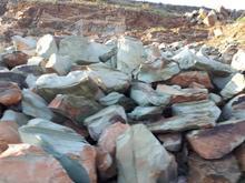معدن سنگ سبز لاشه بالای حسن اباد قم در شیپور-عکس کوچک