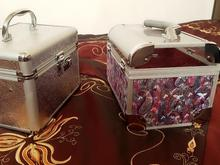 چمدان ازدواج حراج دست اول نو فابریک ارزان  در شیپور-عکس کوچک