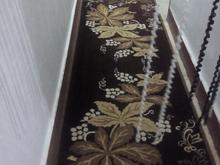 گلیم.فرش.دم دری.راهرویی.پشتی خلیجی در شیپور-عکس کوچک