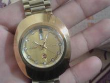 ساعت رادو فقط موتور خرابه ولی ساعت قدیمی هست  در شیپور-عکس کوچک