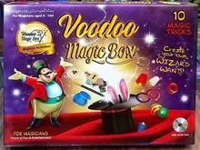 وودو مجیک (ابزار و آموزش شعبده بازی) در شیپور-عکس کوچک