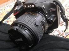 دوربین عکاسی حرفه ای 3200dنیکون در شیپور-عکس کوچک