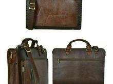 به یک طراح ودوزنده کیف چرم نیازمندیم در شیپور-عکس کوچک