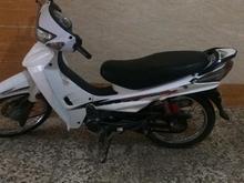 موتور سیکلت شوکا در شیپور-عکس کوچک