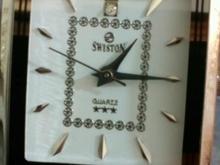 ساعت SWISTON ساخت سوئیس آکبند  در شیپور-عکس کوچک