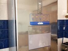 یخچال فریزر هیمالیا هوم بار دار در شیپور-عکس کوچک