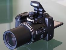 دوربین nikon coolpix b500 در شیپور-عکس کوچک