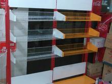 قفسه فلزی ویترینی در شیپور-عکس کوچک