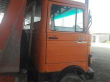 ماشین خاور کمپرسی در شیپور-عکس کوچک