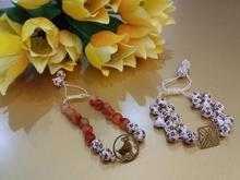 دستبند سرامیکی و سنگ اصل در شیپور-عکس کوچک