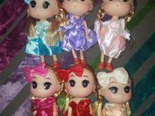 آویز عروسکی سیزده سانتی  در شیپور-عکس کوچک
