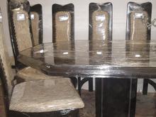میز ناهارخوری 8 نفره در شیپور-عکس کوچک
