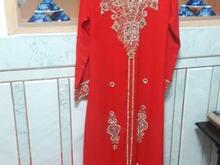 لباس مجلسی خلیجی نو و استفاده نشده  در شیپور-عکس کوچک