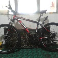 دوچرخه کمپ اسپرت مخصوص کورس قیمت مقطوع در شیپور-عکس کوچک