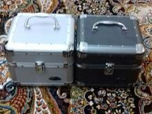جعبه فلزی لوازم ارایش در شیپور-عکس کوچک