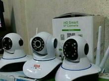 دوربین مداربسته بدون نیاز به دستگاه*مدار بسته HD در شیپور-عکس کوچک