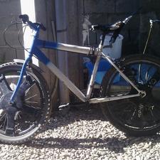 دوچرخه معاوضه هم داره  در شیپور-عکس کوچک