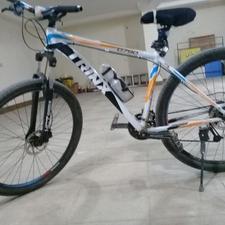 دوچرخه حرفهای trinx در شیپور-عکس کوچک