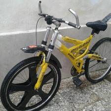 دچرخه خوب آس در شیپور-عکس کوچک