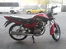 موتورسیکلت لیفان 160cc در شیپور-عکس کوچک