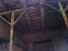 ۲۲متر زمین مسکونی با بنای احداسی بدون اب و برق  در شیپور-عکس کوچک