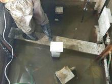 آب بندی چاله آسانسور ، آب بندی سطوح بتنی    در شیپور-عکس کوچک