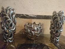سه تیکه تزیینی بسیار شیک و خاص در شیپور-عکس کوچک