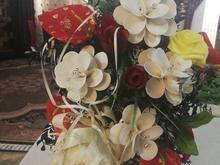 سبد گل خارجی نو در شیپور-عکس کوچک