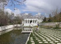 %50 تخفیف آتلیه عروس، هدیه :باغ، عمارت، هلی شات در شیپور-عکس کوچک