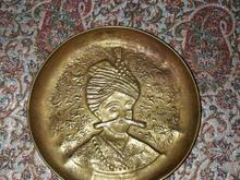درپوش جای لوله بخاری قدیمی در شیپور-عکس کوچک