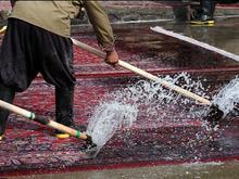 کارخانه قالیشویی مبل شویی مجازو رسمی.ثامن.کرج در شیپور-عکس کوچک
