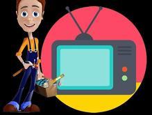 تعمیرات فوق تخصصی تلویزیون  در شیپور-عکس کوچک