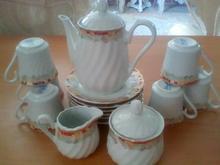 سرویس چای خوری یا صبحانه خوری  در شیپور-عکس کوچک