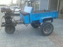 سه چرخه...سالم و اماده برای کار در شیپور-عکس کوچک
