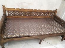 تخت سنتی 2*1 در شیپور-عکس کوچک