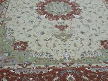 فرش12متری نومناسب جهیزیه نگین اصل مشهد در شیپور-عکس کوچک