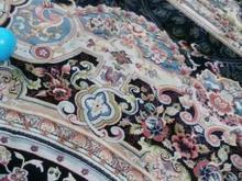 دو عدد فرش نه متری خاطره کاشان دو هفته استفاده شده در شیپور-عکس کوچک