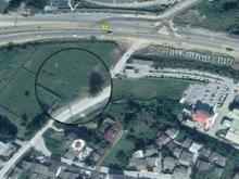 250 متر زمین با پروانه ی مسکونی روبروی بام چالوس سند 6دانگ در شیپور-عکس کوچک