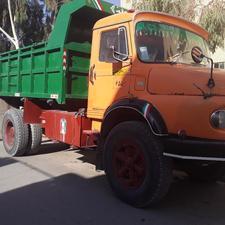 تک بنز کمپرسی سوخت تو شهریمدل 63 در شیپور-عکس کوچک