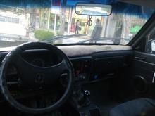 پیکان 83 لا کاغذی در حد صفر تک سوز ماشین کارمندی  در شیپور-عکس کوچک