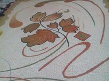 قالی تمیزدرحدنو در شیپور-عکس کوچک