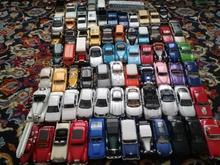 فروش کلکسیون ماشین در شیپور-عکس کوچک