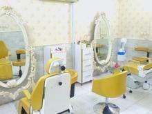 واگذاری آرایشگاه زنانه  50 متری  در شیپور-عکس کوچک