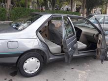 405 مدل 88به علت خرید مسکن در شیپور-عکس کوچک