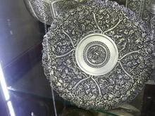 ظروف نقره ونقره نما در شیپور-عکس کوچک
