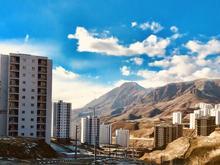 واحد 90 متری نوساز فاز 11 پردیس ساخت شرکت کوزو ترکیه در شیپور-عکس کوچک