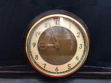 ساعت چوبی روشومینه ای در شیپور-عکس کوچک
