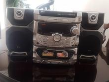 CD Player مارک LG در حد نو در شیپور-عکس کوچک