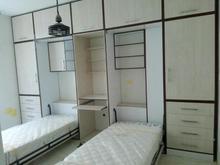 تخت کمجا و کمد دیواری در شیپور-عکس کوچک