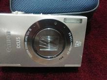 دوربین اولترا کامپکت کانن IXUS 500 HS فول اچ دی در شیپور-عکس کوچک